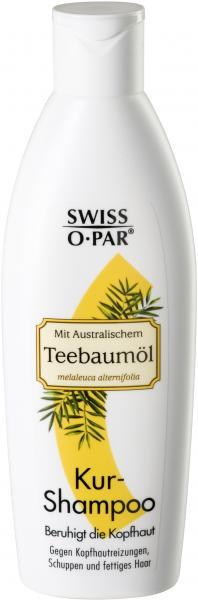 Swiss-O-Par Teebaumöl Kur-Shampoo