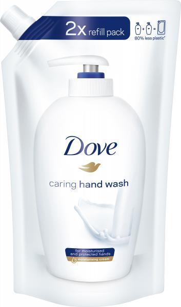 Dove Caring Hand wash Nachfüllbeutel