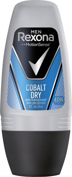 Rexona men Motionsense Cobalt Deo Roller