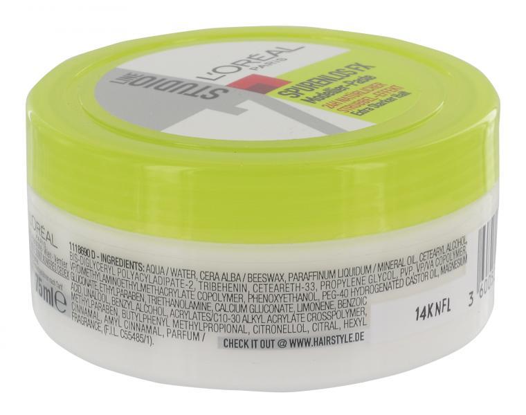 L'Oréal Paris Studio Line Spurenlos FX Modellier-Paste