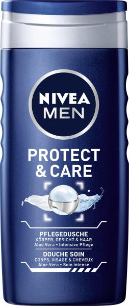 Nivea Men Protect & Care Pflegedusche