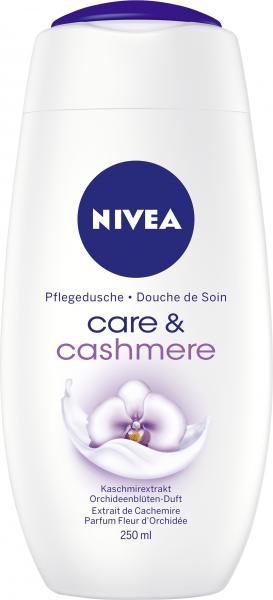 Nivea Care & Cashmere Pflegedusche