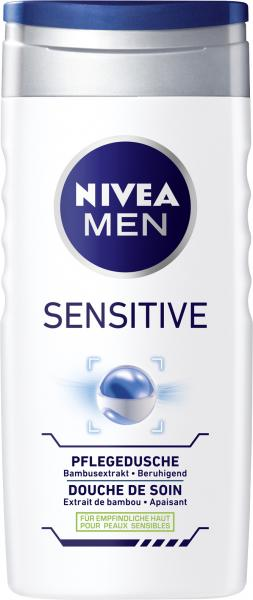 Nivea Men Sensitive Pflegedusche