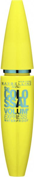 Maybelline Jade The Colossal Volum' Express Mascara waterproof glam black