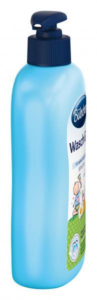 Bübchen Babypflege Wasch Gel sensitiv