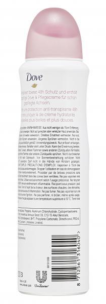 Dove Go fresh Anti-Transpirant Granatapfel & Zitronenverbenenduft