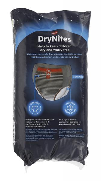 DryNites Pyjama Pants Boy 8 bis 15 Jahre