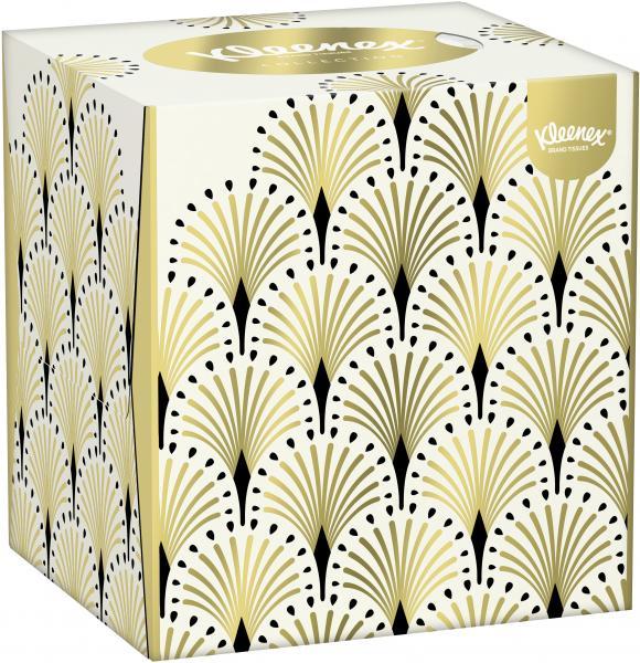 Kleenex Collection Tücher