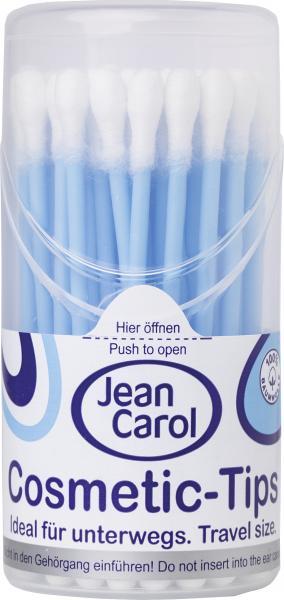 Jean Carol Cosmetic Tips Wattestäbchen