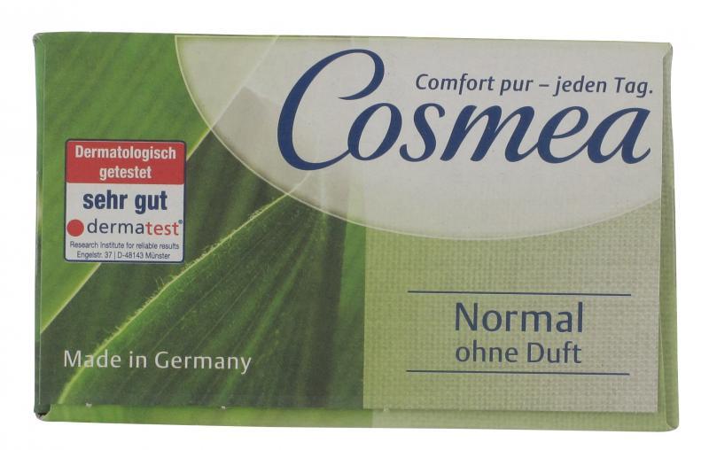 Cosmea Bio Slipeinlagen normal ohne Duft