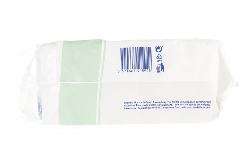 Penaten Baby Ultra Sensitiv Feuchttücher parfümfrei