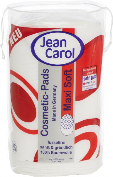Jean Carol Cosmetic-Pads Maxi Soft