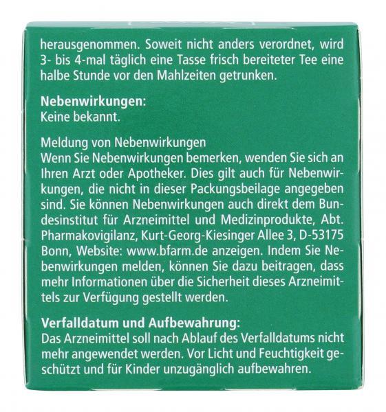 Kneipp Galle- und Leber Tee