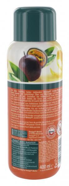 Kneipp Gute Laune Aroma-Pflegeschaumbad Maracuja Grapefruit