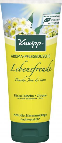 Kneipp Lebensfreude Aroma-Pflegedusche