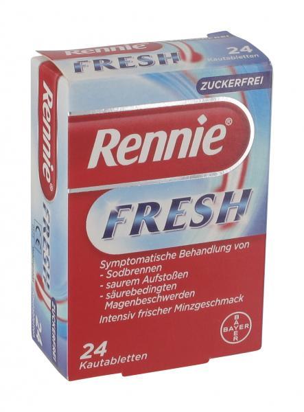 Rennie Fresh Kautabletten