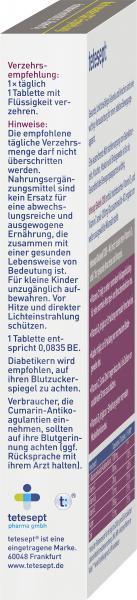 Tetesept Gelenk 1200 intens plus Tabletten