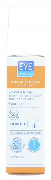 Eye Medica Augen-Tropfen Allergie