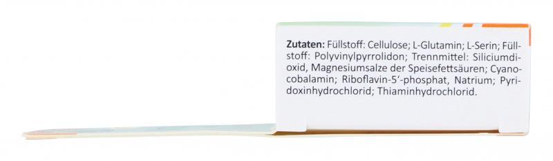 Sunlife Vitamin B12 Minitabletten hochdosiert