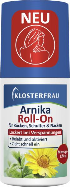 Klosterfrau Arnika Roll-On
