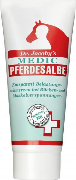 Dr. Jacoby's Pferdesalbe Medic