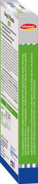 Schaebens Pflanzliches Omega-3