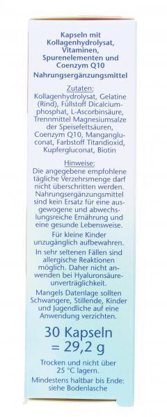 Doppelherz aktiv Kollagen 700 + Hyaluron + Q10