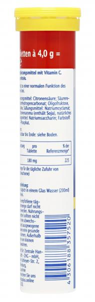 Vita Plus Brausetabletten Vitamin C