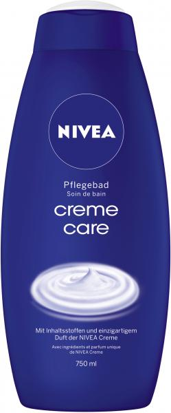 Nivea Creme Care Pflegebad