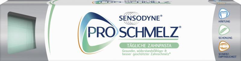 Sensodyne Pro Schmelz tägliche Zahnpasta
