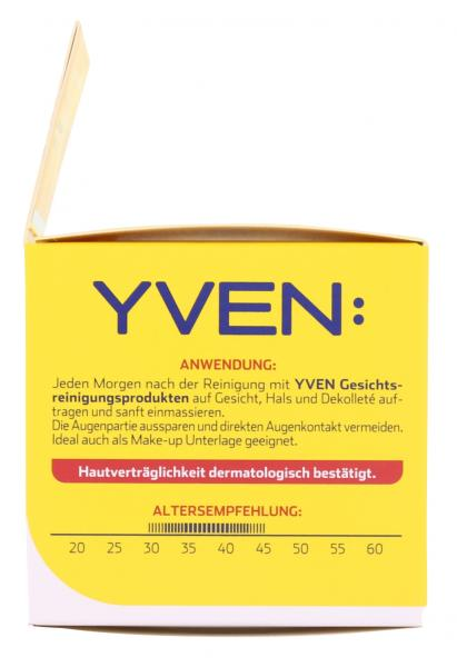 Yven Q10 Tagescreme