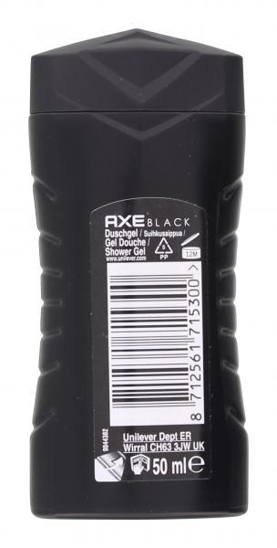 Axe Black Shower Gel