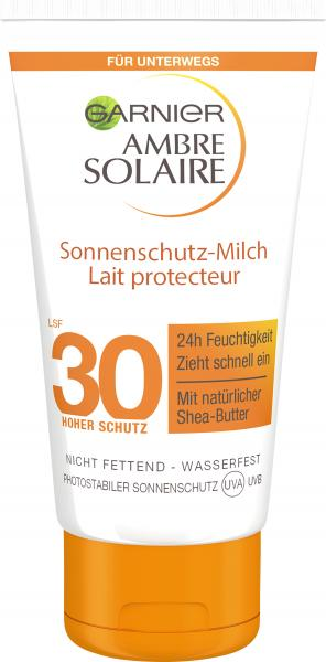 Garnier Ambre Solaire Sonnenschutz LSF 30