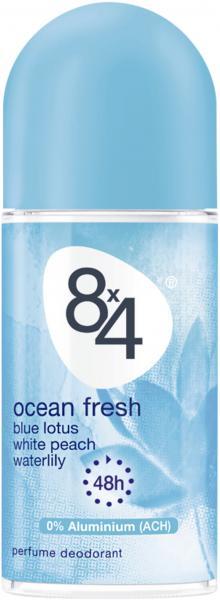 8x4 Ocean fresh Deo Roller