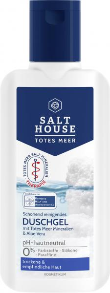 Salthouse Totes Meer Therapie Duschgel