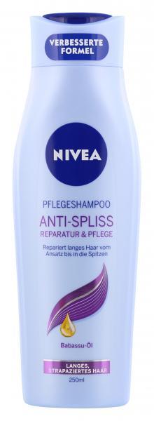 Nivea Anti-Spliss Reparatur & Pflege Shampoo