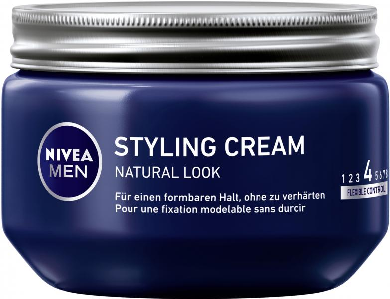 Nivea Men Styling Creme Natural Look