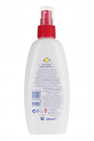 Bebe Zartpflege Kämmspaß Spray