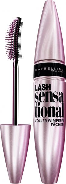 Maybelline Jade Lash Sensational Mascara black