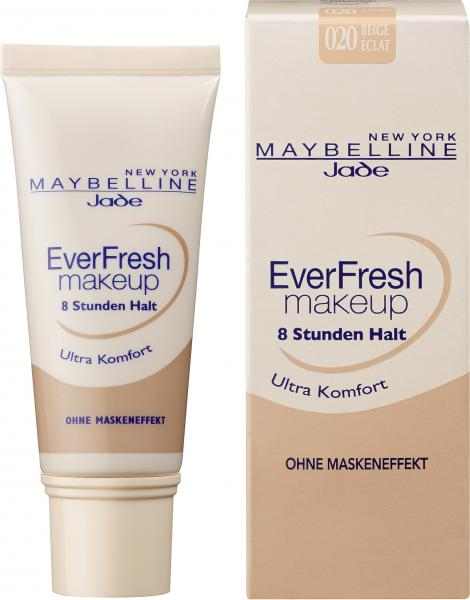 Maybelline Jade Ever Fresh Make-Up 020 beige