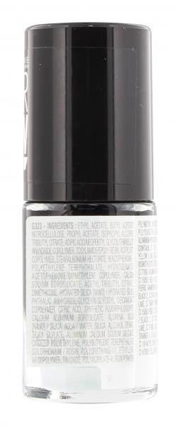 Maybelline New York Colorshow Nagellack 677 blackout