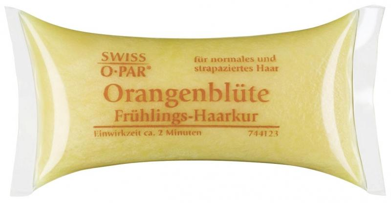 Swiss-O-Par Frühlings-Haarkur