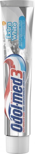 Odol med3 Extra White