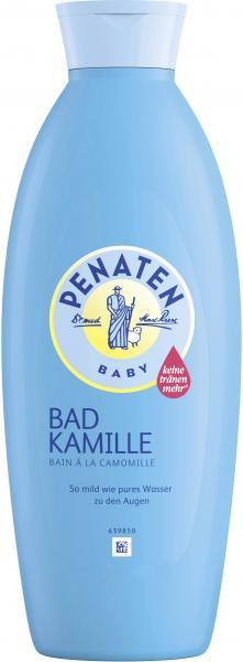 Penaten Baby Bad Kamille