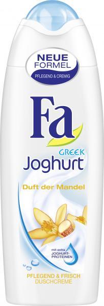 Fa Joghurt Greek Duschgel Duft der Mandel
