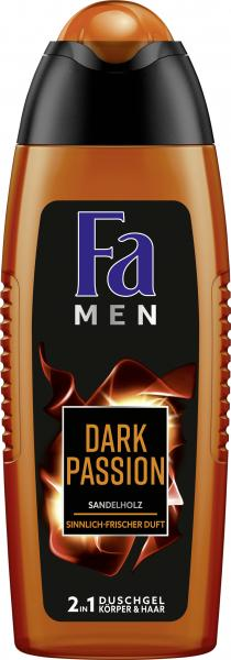 Fa Men Dark Passion Duschgel Sandelholz