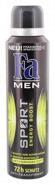 Fa Men Deo Spray Sport Energy Boost