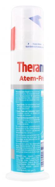 Theramed Fluorid-Zahncreme Atem-Frisch