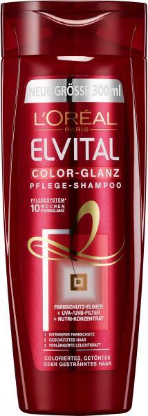 L'Oréal Elvital Color-Glanz Shampoo