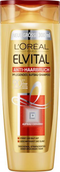 L'Oréal Elvital Anti Haarbruch Shampoo